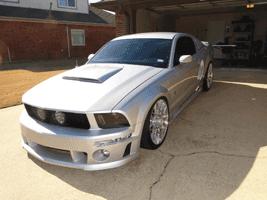 2006 Custom Ford Mustang GT