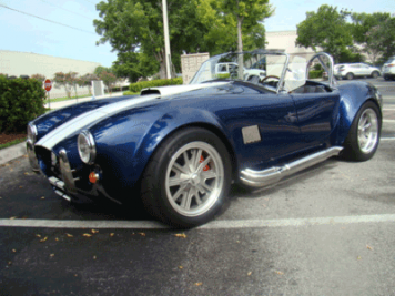 1965 Factory Five MkIV Cobra