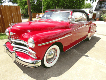 1950 Plymouth P20 Special DeLuxe