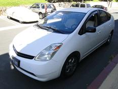 Alternative Energy Vehicle Safety