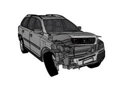 Car Accident Diminished Value Appraisal in the Valley