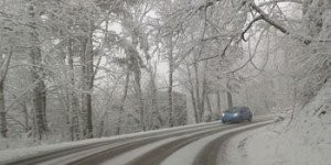 Driving Your Car In the Winter