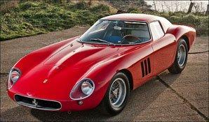 Ferrari vs. Lamborghini Sales