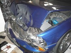 Have you been in an Accident?  Some things you should know.