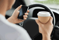 Impaired, Drowsy, or Distracted: Which is More Dangerous?
