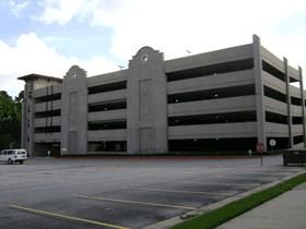 Parking Decks? Consider the Risks.