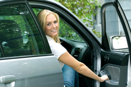 Teach Your Teen the Art of Safe Driving