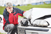 The 5 Steps For Handling A Car Accident Like A Pro