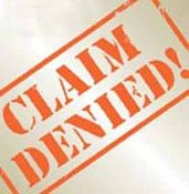 When can you not file a Claim for Diminished Value Losses?