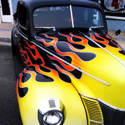 San Diego Classic Car Appraisal