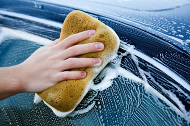 Wash-Your-Car